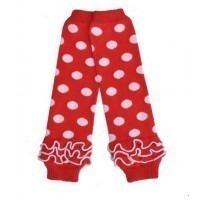 Babylegs Frous-Frou rouge