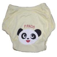 Culotte d'apprentissage Panda