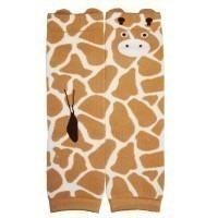 Jambières Girafe