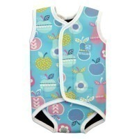Baby wrap anti UV tutti frutti