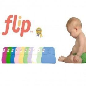Panel coloris culotte imperméable FLIP