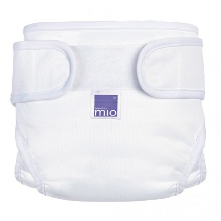 Culotte de protection blanche