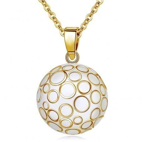 Bola Sphères Dorées