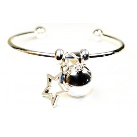 Bracelet de grossesse Bola Lisa