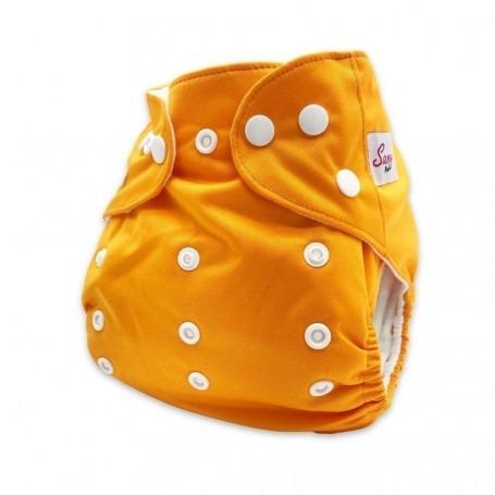 Sunny pocket Clémentine
