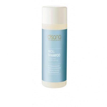 Shampooing Laine à la lanoline 200mL - Disana