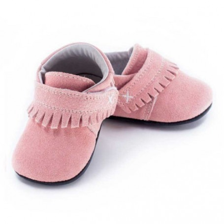 Chaussures cuir souple Sofia - Jack & Lily