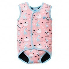 Combinaison bébé Baby wrap anti UV Nina