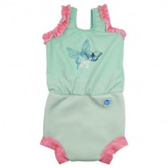 Maillot de bain Splash About Papillon