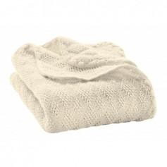 Couverture bébé en laine biologique - Disana