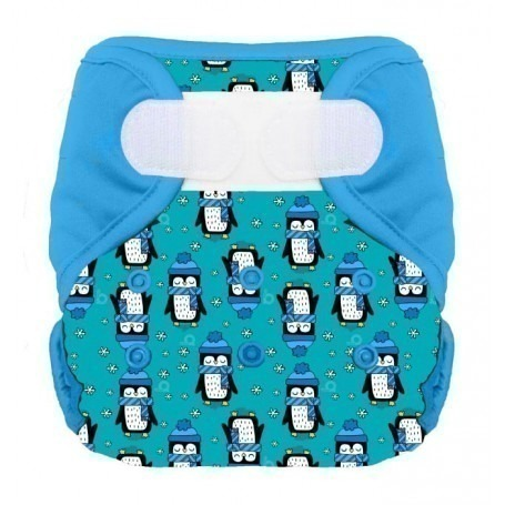 Couche lavable TE2 - Bumdiapers