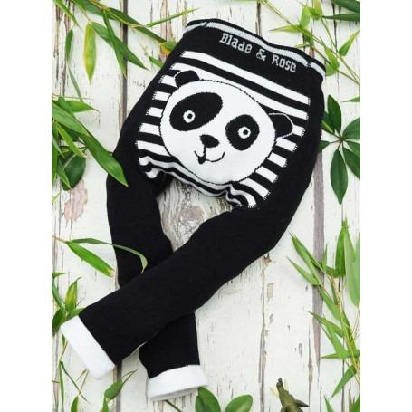 Legging bébé Panda - Blade and Rose