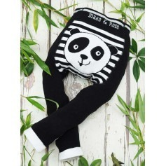Legging bébé Panda - Blade and Rose