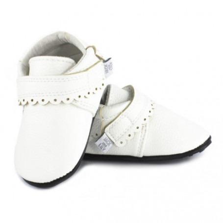 Chaussures cuir souple Brielle - Jack & Lily