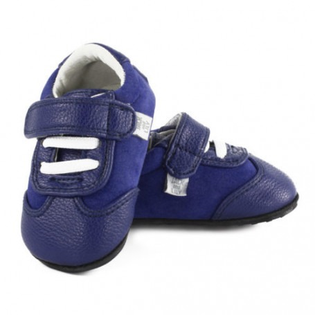 Chaussures cuir souple Zylar - Jack & Lily