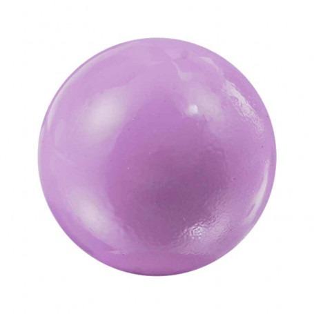 Balle violette pour Bola cage 20mm