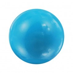 Balle Turquoise pour Bola cage 20mm
