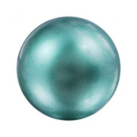 Balle Vert nacré pour Bola cage 20mm