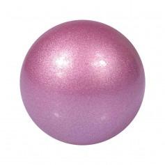 Balle Rose Nacré 20mm - pour Bola cage de grossesse