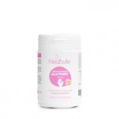 Coup de pouce allaitement gélules - Neobulle