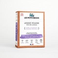 Lessive poudre Lavande made in France - Les Petits Bidons