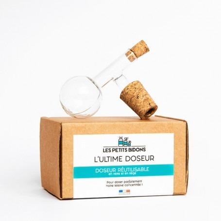 L'Ultime Doseur pour lessive liquide concentrée - Les Petits Bidons