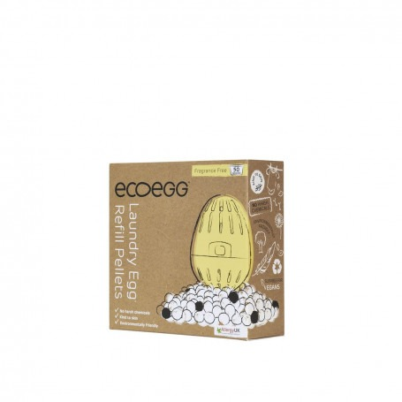 Recharge Balle de lavage EcoEgg