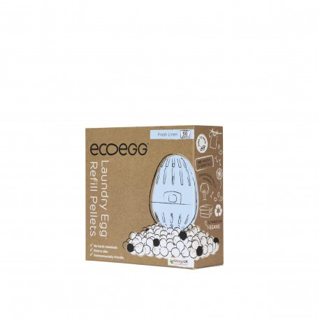 Recharge Balle de lavage Fraicheur - EcoEgg