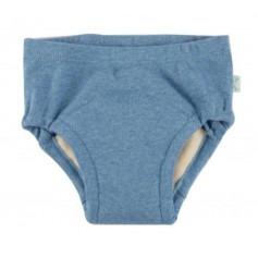 Pack de Culottes d'apprentissage Coton Bio - Taille L - Popolini