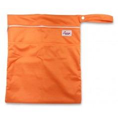 Sac imperméable 29*36cm double zip