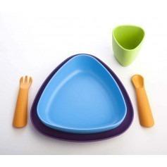 Set de repas bébé complet Version 2 - eKoala