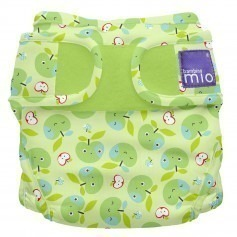 Culotte de protection Mioduo - pomme craquante