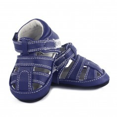 Chaussures cuir souple Hudson - Jack & Lily
