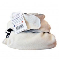 Couche Lavable Dodo Bambou 5/15 kg - Lulu Nature