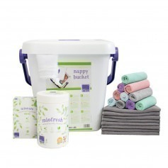 Pack Accessoires Bambino Mio