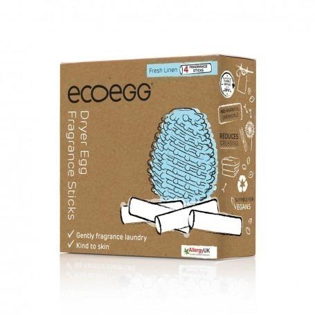 Recharge Oeuf de séchage du linge - Fraicheur - EcoEgg