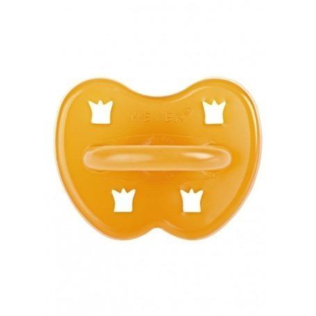 Tétine ronde couronne