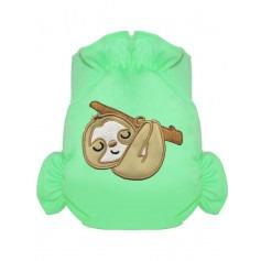 Maillot couche bébé ajustable - maillot couche lavable