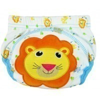 Culotte d'apprentissage Lion