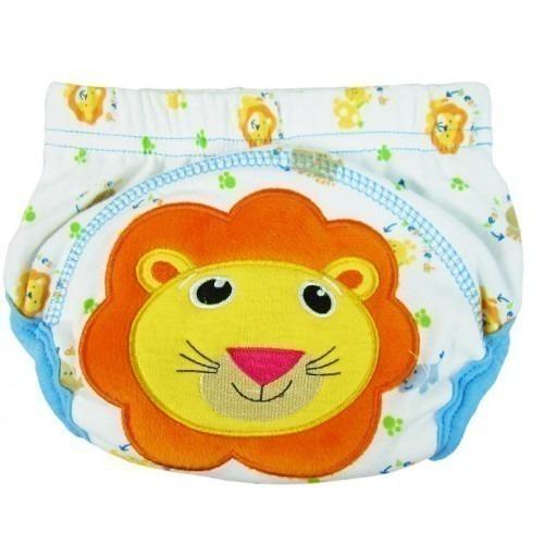 Culotte d'apprentissage Lion