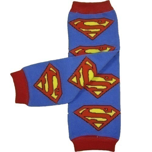Jambières Superman