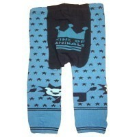 Legging bébé King