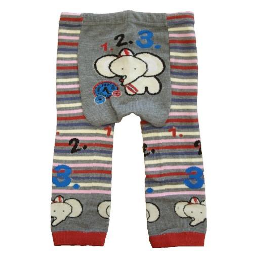 Legging bébé Eléphant