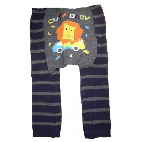 Legging bébé Lion