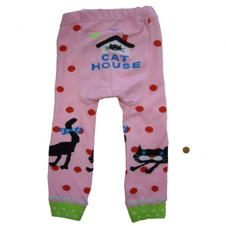 Legging bébé Cats