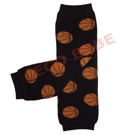 Jambières Babylegs Basket