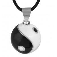 Bola de Grossesse noir & blanc Zen
