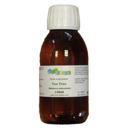 Huile essentielle tea tree (125ml)