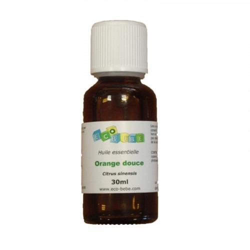 Huile Essentielle Orange 30 ml