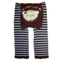 Legging bébé Pretty Chat